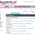 freelanceria.pl katalog