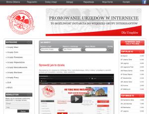 naszeurzedy.pl