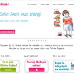 mobajki.pl strona główna
