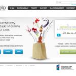 timelo.pl – strona główna