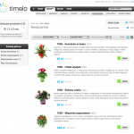timelo.pl – kwiaty