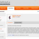 GdzieTanczyc.pl instruktor