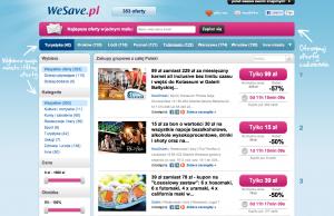 WeSave.pl