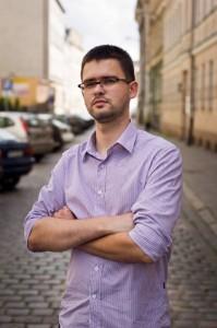 Dawid Wesołowski