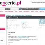 freelanceria.pl oferta